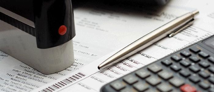 Налоговый учет НДС в Украине