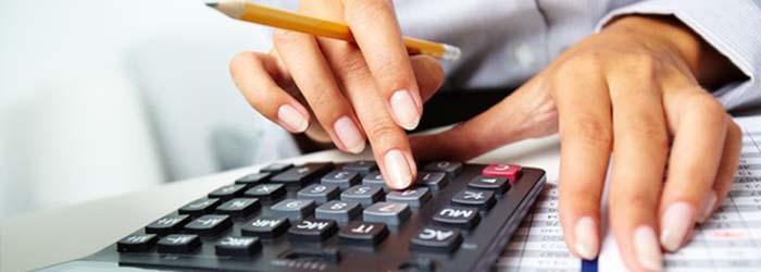 Цена на бухгалтерские услуги