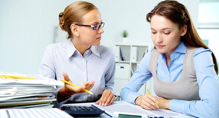 Как правильно вести бухгалтерский учет?