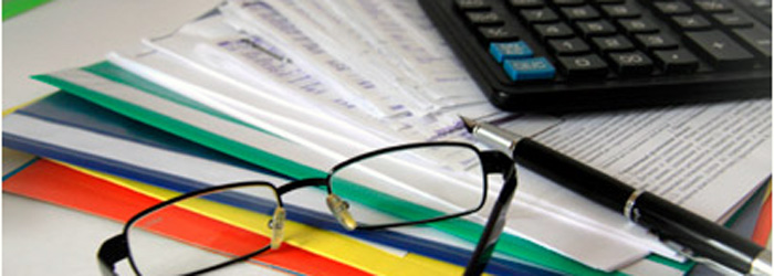 Профессиональные бухгалтерские услуги от компании ПрофАспект.